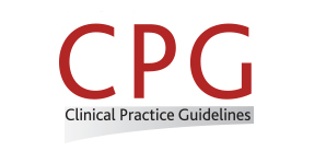 Clinical Practice Guidelines logo