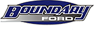 Boundary Ford Logo