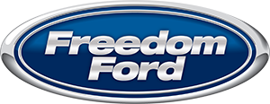 Freedom Ford Logo