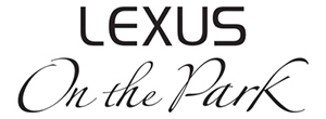 Lexus On The Park Logo