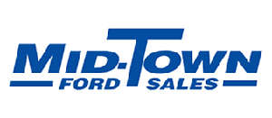 Mid-Town Ford Logo