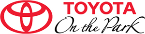 Toyota On The Park Logo